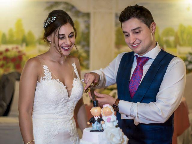 La boda de Valeriano y Sandra en Segovia, Segovia 30