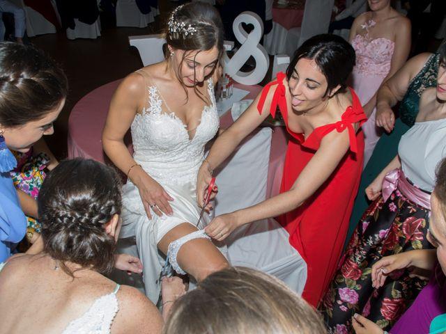 La boda de Valeriano y Sandra en Segovia, Segovia 32