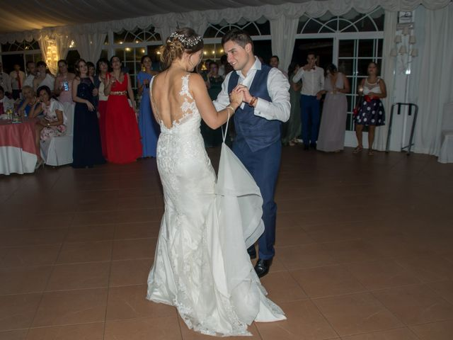 La boda de Valeriano y Sandra en Segovia, Segovia 34