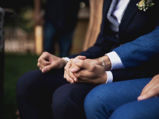 La boda de Toni y Francesco en Rubio, Barcelona 4