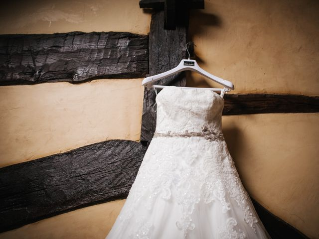 La boda de Tania y Manu en Vitoria-gasteiz, Álava 4
