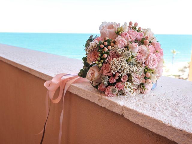 La boda de Alberto y Emily en Benalmadena Costa, Málaga 4