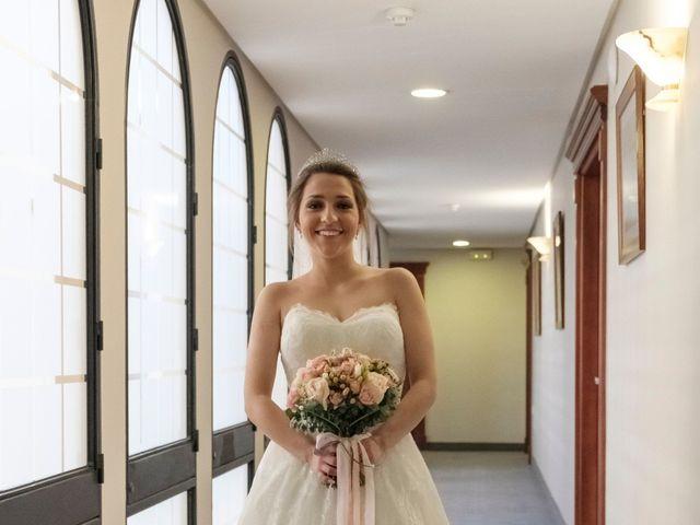 La boda de Alberto y Emily en Benalmadena Costa, Málaga 7