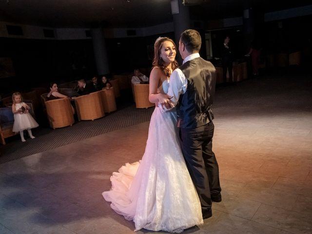 La boda de Alberto y Emily en Benalmadena Costa, Málaga 21
