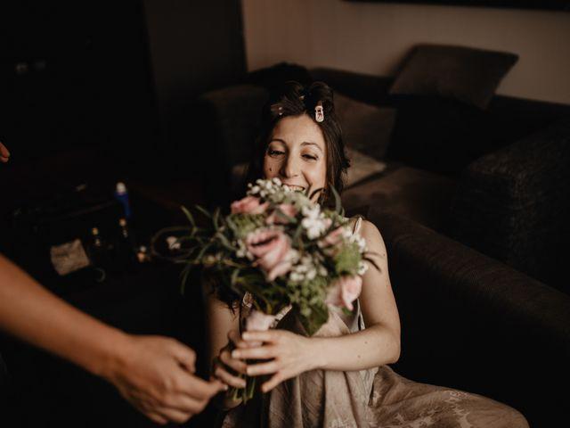 La boda de Borja y Elena en Madrid, Madrid 5