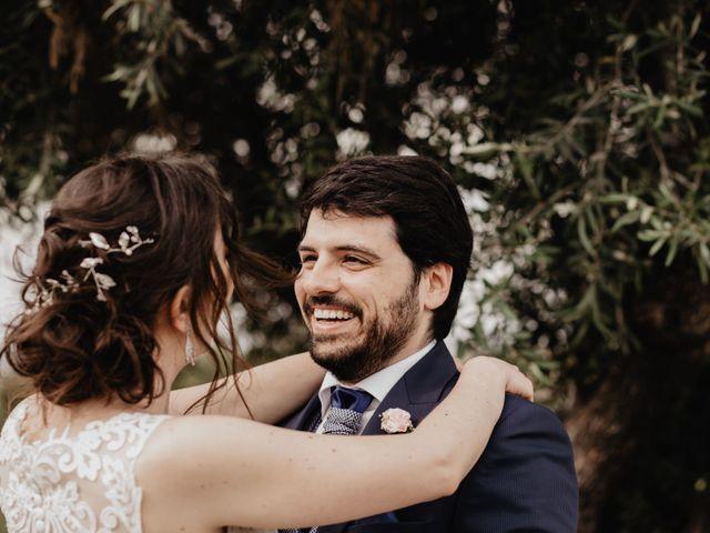 La boda de Borja y Elena en Madrid, Madrid 13