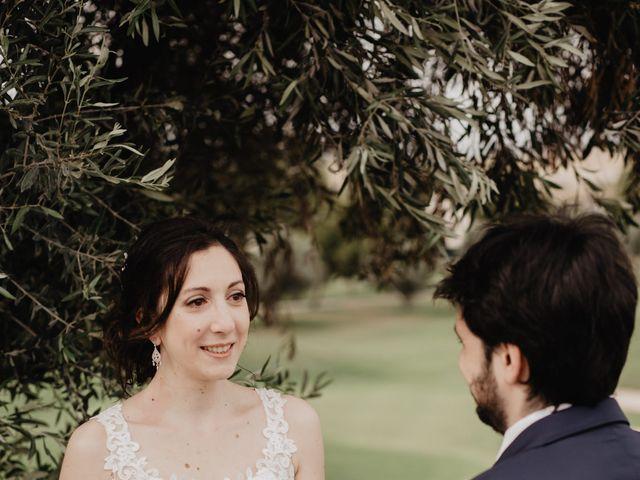 La boda de Borja y Elena en Madrid, Madrid 16