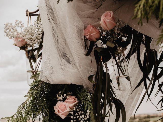 La boda de Borja y Elena en Madrid, Madrid 19