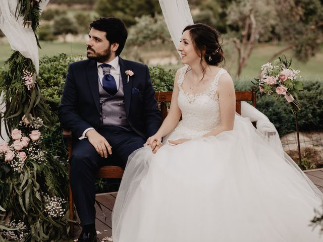La boda de Borja y Elena en Madrid, Madrid 27