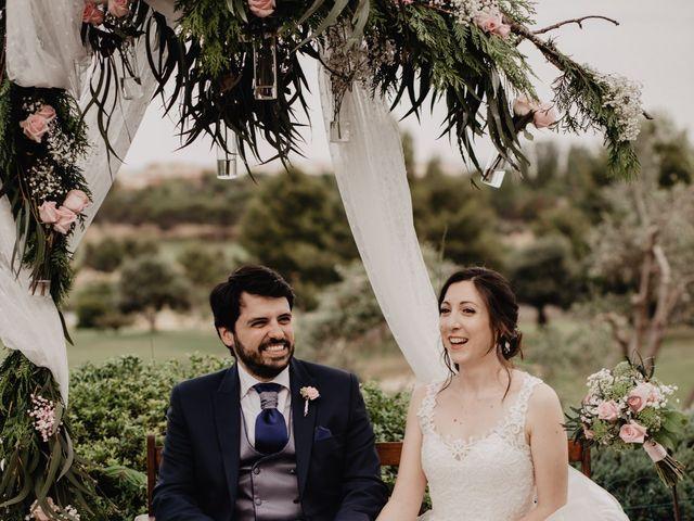 La boda de Borja y Elena en Madrid, Madrid 30