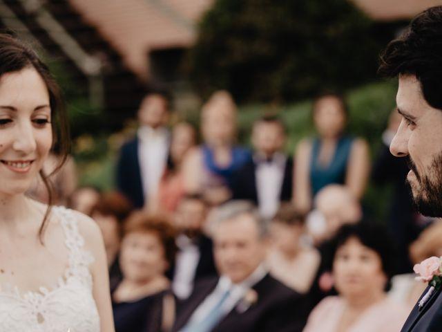 La boda de Borja y Elena en Madrid, Madrid 32