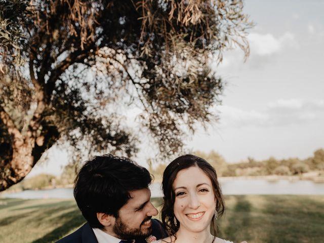 La boda de Borja y Elena en Madrid, Madrid 36