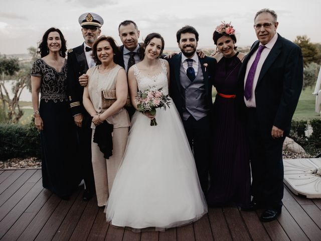 La boda de Borja y Elena en Madrid, Madrid 41