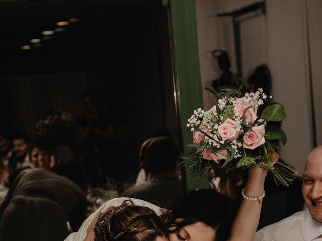 La boda de Borja y Elena en Madrid, Madrid 43