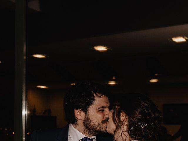 La boda de Borja y Elena en Madrid, Madrid 44