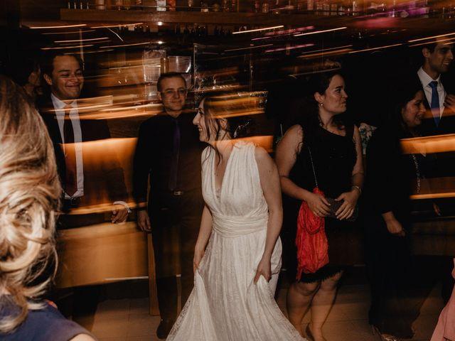 La boda de Borja y Elena en Madrid, Madrid 47