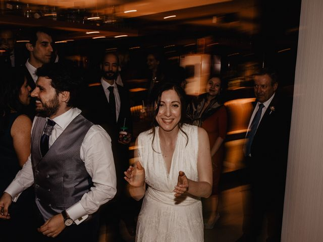 La boda de Borja y Elena en Madrid, Madrid 48