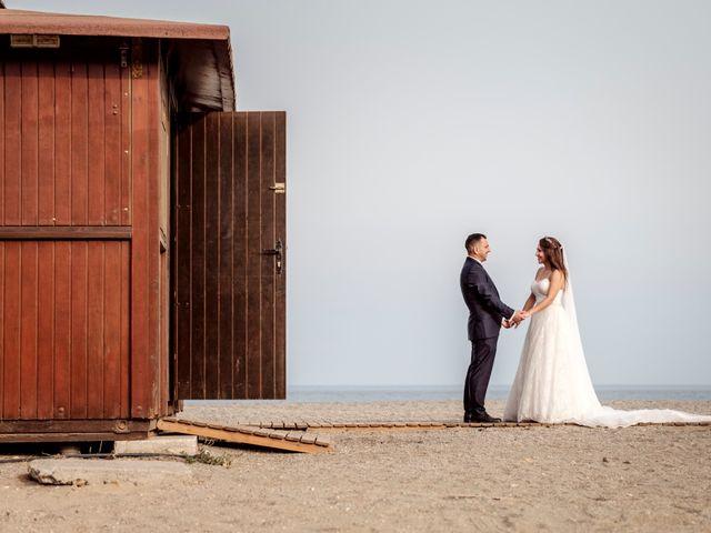 La boda de Alberto y Emily en Benalmadena Costa, Málaga 26