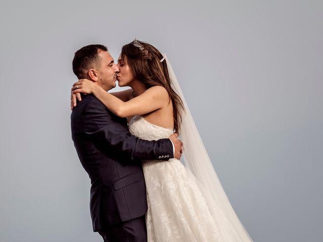 La boda de Alberto y Emily en Benalmadena Costa, Málaga 27