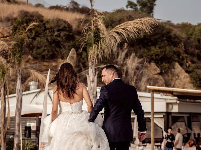 La boda de Alberto y Emily en Benalmadena Costa, Málaga 28