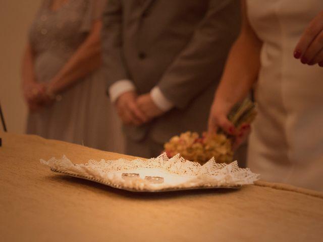 La boda de Jorge y Judit en Cáceres, Cáceres 17
