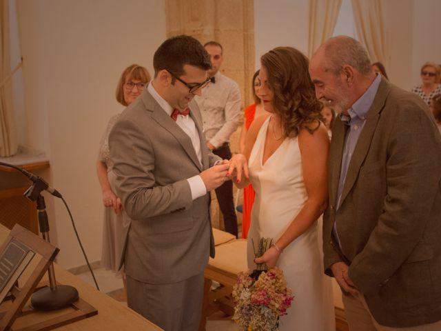 La boda de Jorge y Judit en Cáceres, Cáceres 18