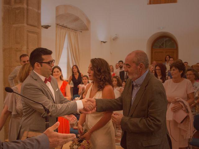 La boda de Jorge y Judit en Cáceres, Cáceres 19