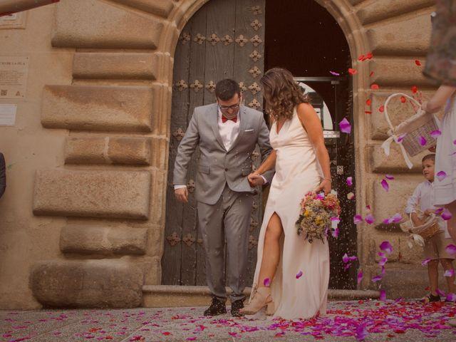 La boda de Jorge y Judit en Cáceres, Cáceres 21