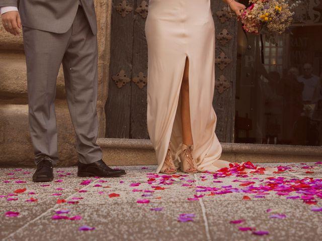 La boda de Jorge y Judit en Cáceres, Cáceres 23