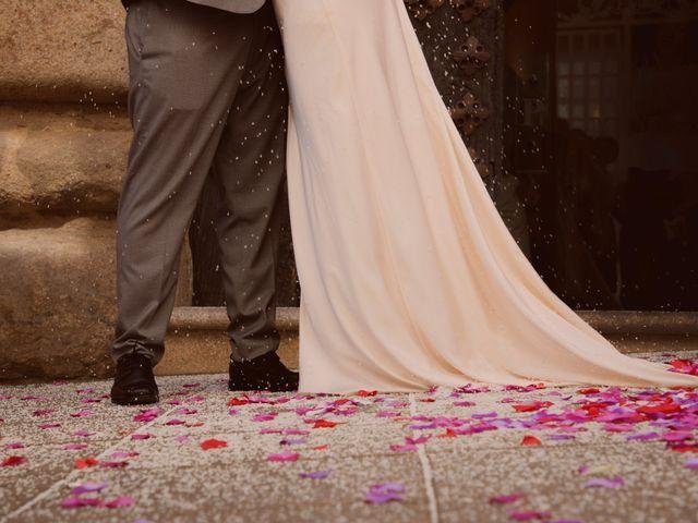 La boda de Jorge y Judit en Cáceres, Cáceres 24