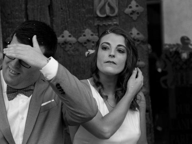 La boda de Jorge y Judit en Cáceres, Cáceres 25