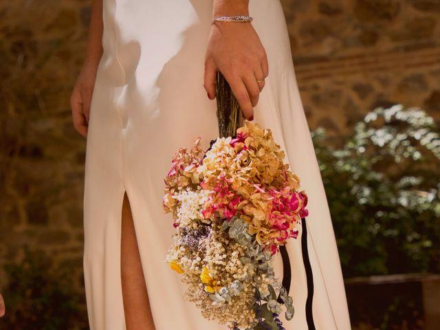 La boda de Jorge y Judit en Cáceres, Cáceres 27