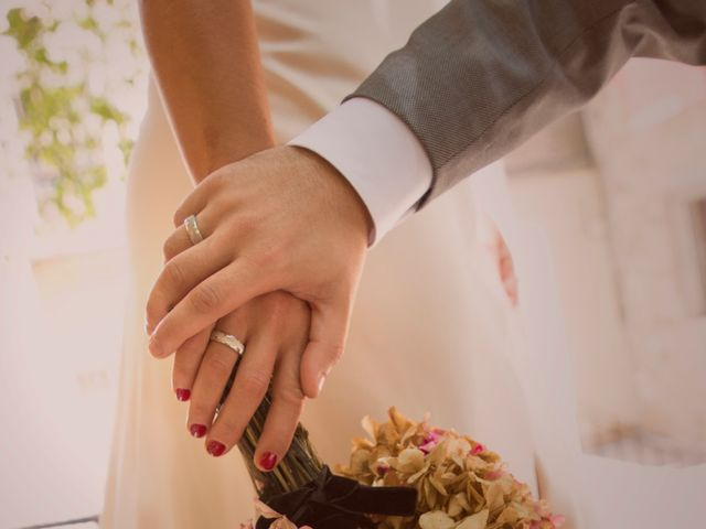 La boda de Jorge y Judit en Cáceres, Cáceres 28