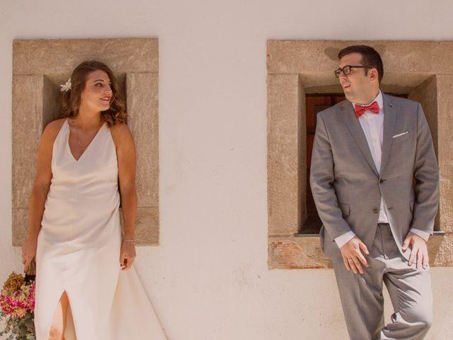 La boda de Jorge y Judit en Cáceres, Cáceres 29