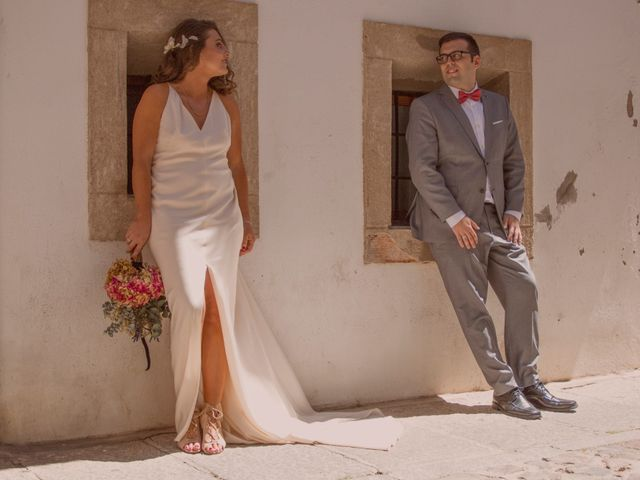 La boda de Jorge y Judit en Cáceres, Cáceres 30