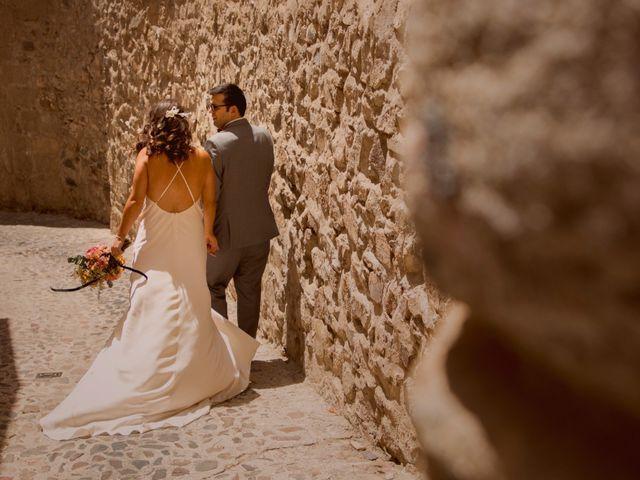 La boda de Judit y Jorge