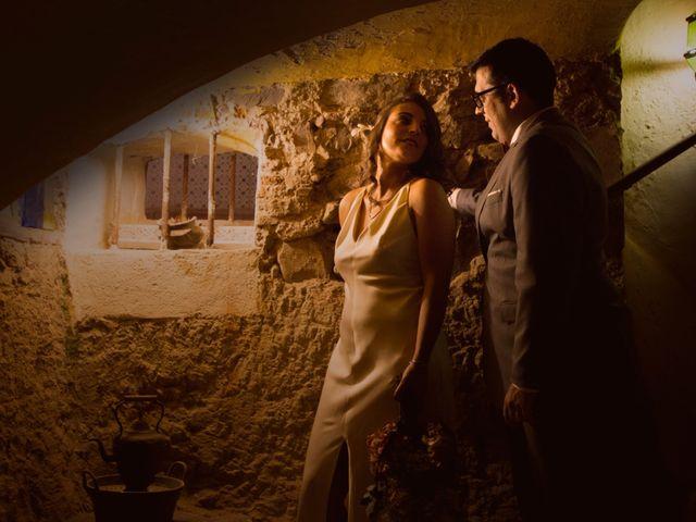 La boda de Jorge y Judit en Cáceres, Cáceres 37
