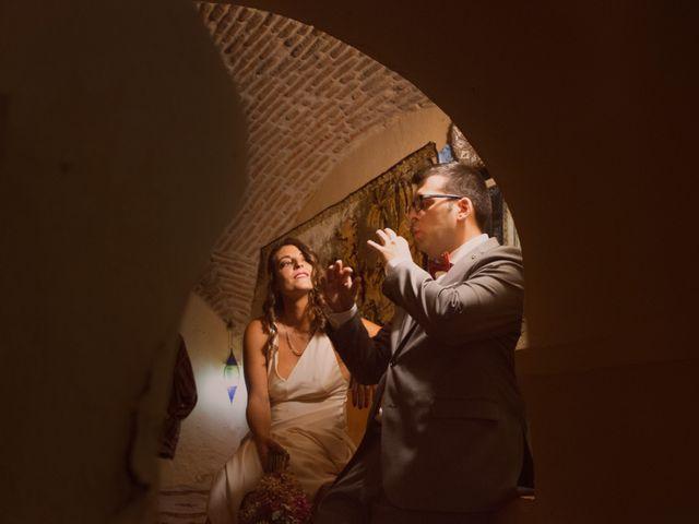 La boda de Jorge y Judit en Cáceres, Cáceres 38