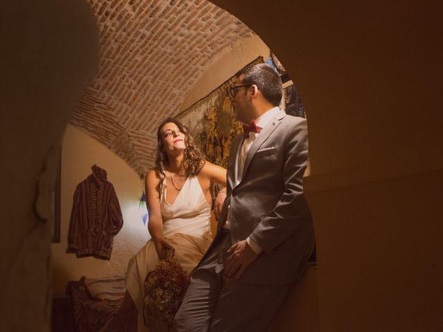 La boda de Jorge y Judit en Cáceres, Cáceres 39