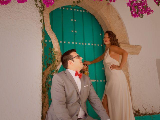 La boda de Jorge y Judit en Cáceres, Cáceres 41