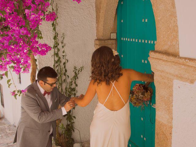 La boda de Jorge y Judit en Cáceres, Cáceres 42