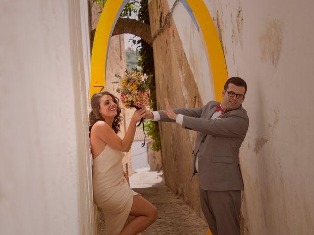 La boda de Jorge y Judit en Cáceres, Cáceres 43