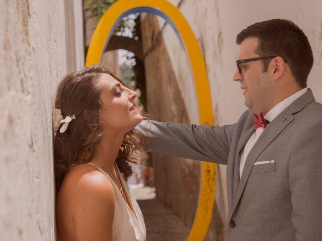 La boda de Jorge y Judit en Cáceres, Cáceres 45