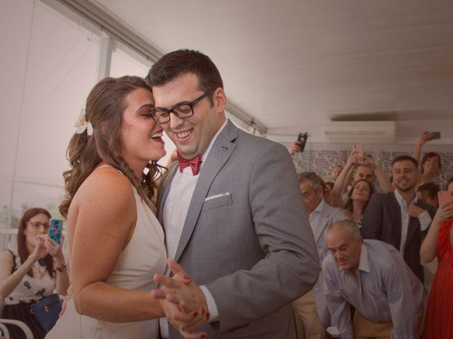 La boda de Jorge y Judit en Cáceres, Cáceres 49
