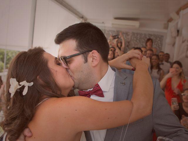 La boda de Jorge y Judit en Cáceres, Cáceres 50