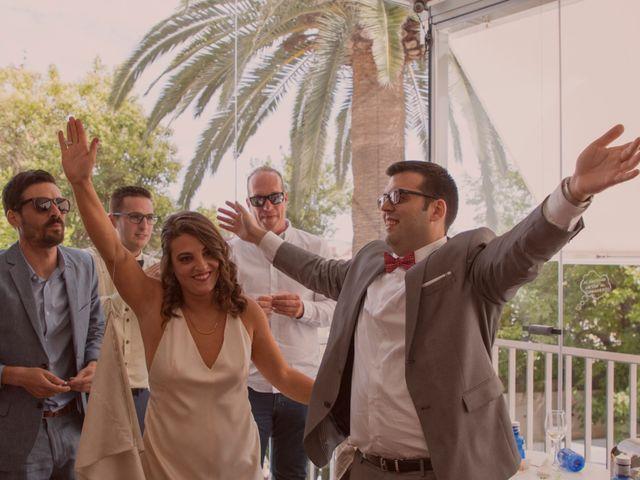 La boda de Jorge y Judit en Cáceres, Cáceres 52