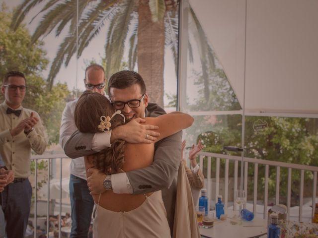 La boda de Jorge y Judit en Cáceres, Cáceres 53