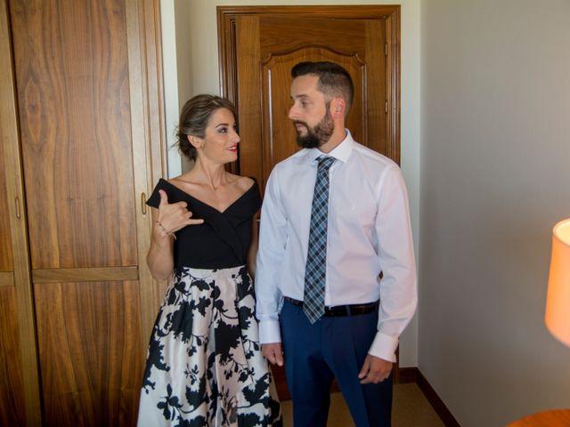 La boda de Juan y Lara en Mogro, Cantabria 4