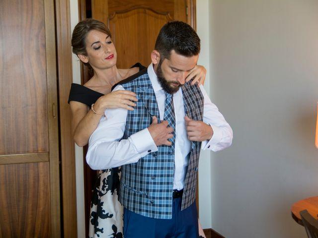 La boda de Juan y Lara en Mogro, Cantabria 5