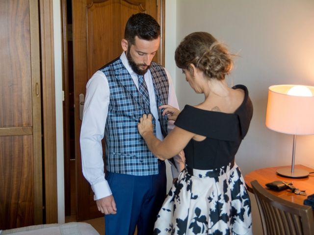La boda de Juan y Lara en Mogro, Cantabria 6